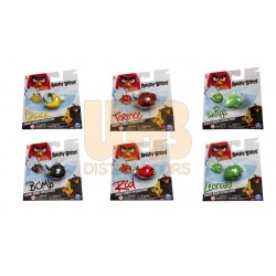 Angry Birds Rollers Asst
