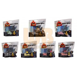 Angry Birds Collectible Figures Asst