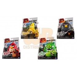 Angry Birds Deluxe Action Figures Asst