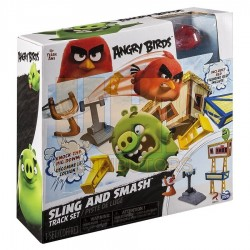 Angry Birds Track Set