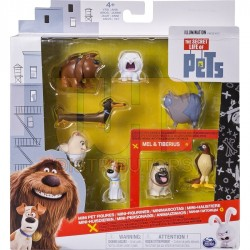 The Secret Life of Pets Mini Pet Gift Set