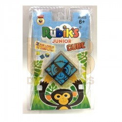 Rubik's Junior Cube