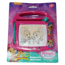 Shimmer and Shine Medium Magnetic Scribbler