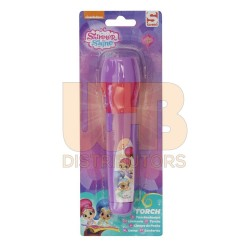 Shimmer and Shine Small Torch