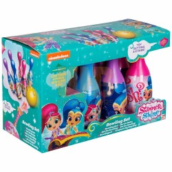 Shimmer and Shine Bowling Set