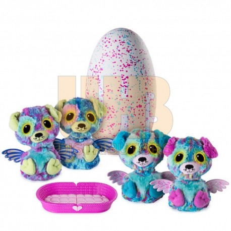 Hatchimals Surprise Puppadee Asst