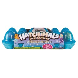 Hatchimals CollEGGtibles S2 12 Pack + Carton Asst