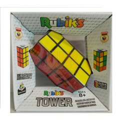 Rubik's Cube Tower