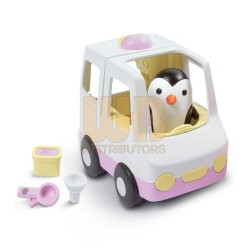 Sago Mini Vehicle Ice Cream Truck