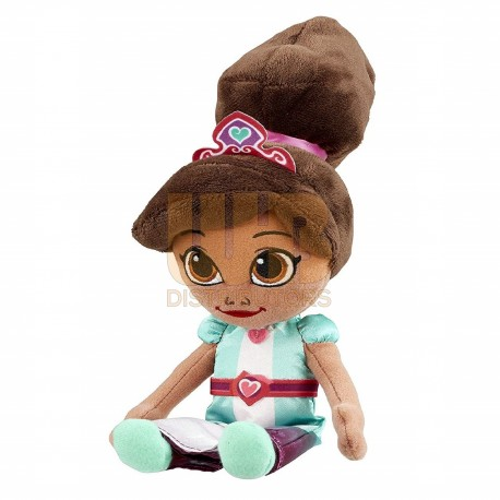 Nella Cuddle Plush Princess Nella