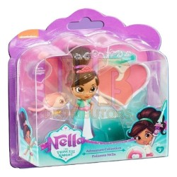 Nella Adventure Collection - Princess Nella