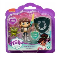 Nella Adventure Collection - Garrett