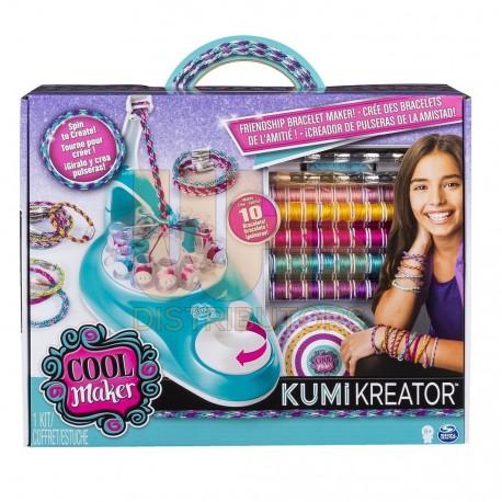 Cool Maker KumiKreator Friendship Bracelet Maker