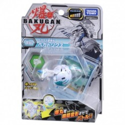 Bakugan Battle Planet 003 Pegatrix White Basic Pack
