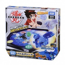 Bakugan Battle Planet 007 Dragonoid Blue Battle Arena