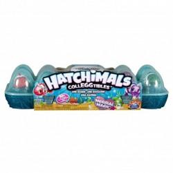 Hatchimals Colleggtibles S5 12 Pack Egg Carton Asst
