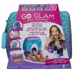 Cool Maker GoGlam Nail Stamper