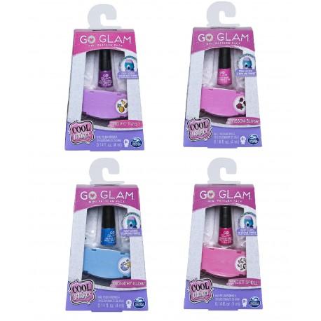 Cool Maker Nail Fashion Mini Pack