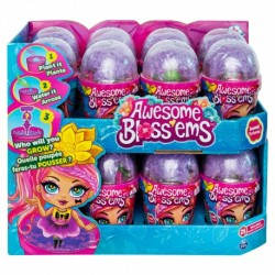 Awesome Blossems Pod Basic Doll Asst