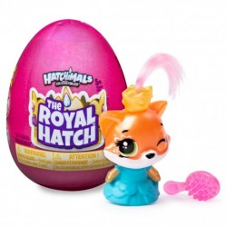 Hatchimals CollEGGtibles S6 Royal 1 Pack Asst