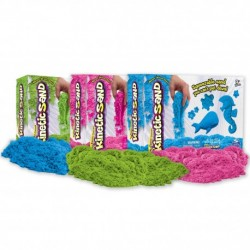 Kinetic Sand Coloured Refill 8oz (227g) Asst