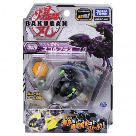 Bakugan Battle Planet 029 Bakugan Scorplus Basic Pack
