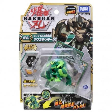 Bakugan Battle Planet 031 Maxotaur DX Pack