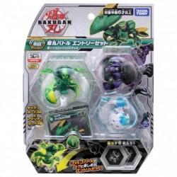 Bakugan Battle Planet 033 Starter Set