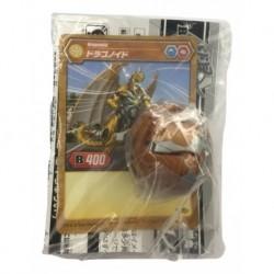 Bakugan Battle Planet BBH-006 Basic Dragonoid Gold