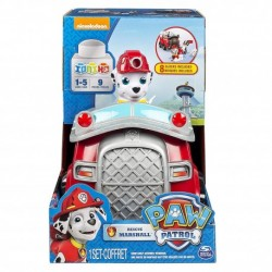 Paw Patrol Ionix - Marshall's Rescue Truck