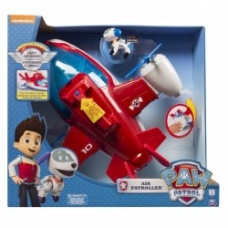 Paw Patrol Lights and Sounds Air Patroller Plane
