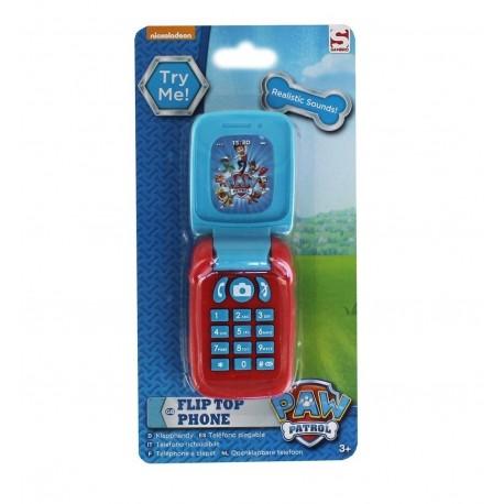 Paw Patrol Flip Top Phone