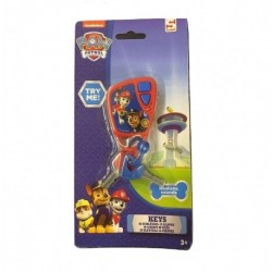 Paw Patrol Two Car Keys