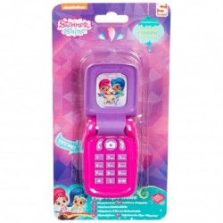 Shimmer and Shine Flip Top Phone