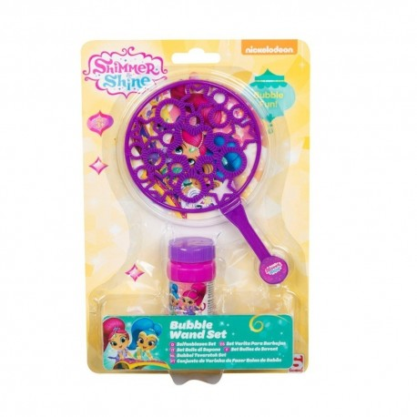 Shimmer and Shine Small Bubble Wand