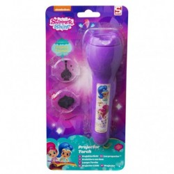 Shimmer and Shine Projector Torch