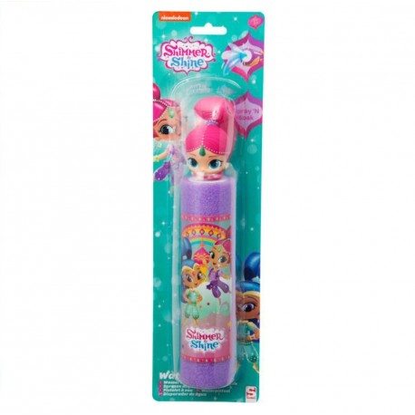 Shimmer and Shine Foam Water Squirter S1