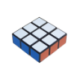 Rubik's Edge 3x3x1 Hang Tag