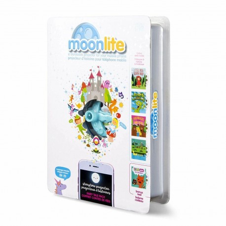 Moonlite Gift Pack -Fairy Tales (with 5 stories)