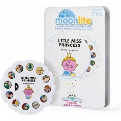 Moonlite Single Story Reel - Little Miss Princess