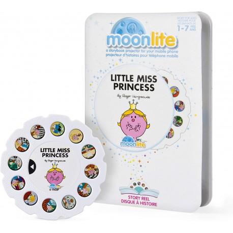 Moonlite Single Story Reel - Little Miss Princess
