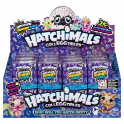 Hatchimals CollEGGtibles 1pk Hatchtopia Summer Vibes Asst
