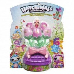 Hatchimals Colleggtibles Flower Bouquet