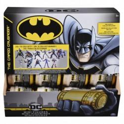 Batman 2-Inch Mini Figure Asst
