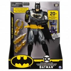Batman 12-Inch Action Figure Deluxe Asst