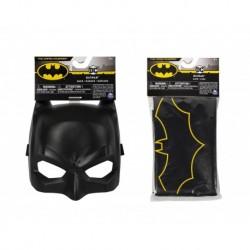 Batman Classic Mask or Cape Asst