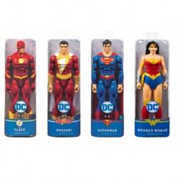 DC Comics 12-Inch Action Figure Asst