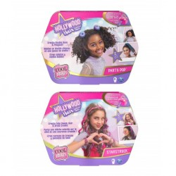 Cool Maker Hollywood Hair Styling Pack Asst