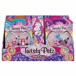 Twisty Petz Beauty Makeup Asst