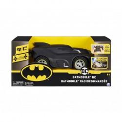 Batman Batmobile Remote Control Vehicle 1:20 Scale